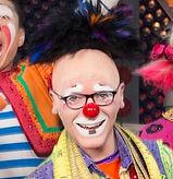 Taylor Albin Clown