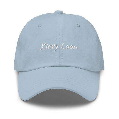 Kissy Loon No Cap Hat