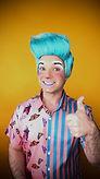 Billy Murray Clown