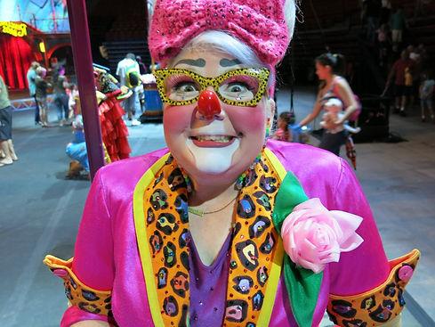 rosie mcqueen clown.jpg