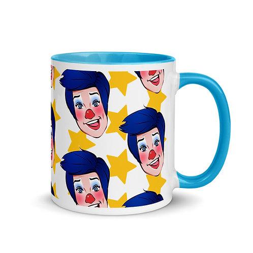 Billy the Clown Mug