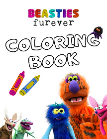 beasties furever color book cover.png