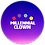 Thumbnail: Millennial Clown Sticker