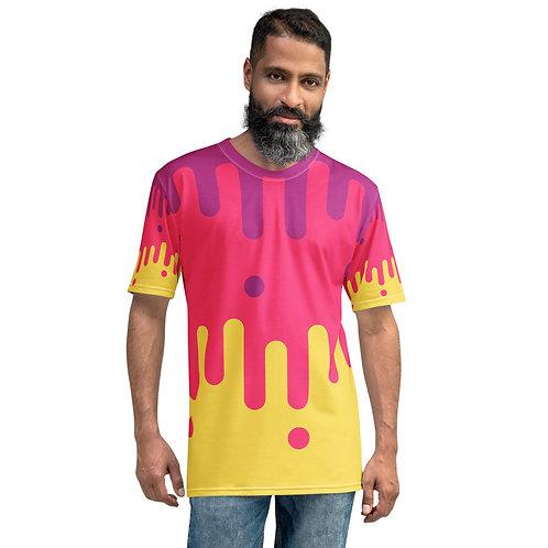 Dipped in Drip Men's T-shirt