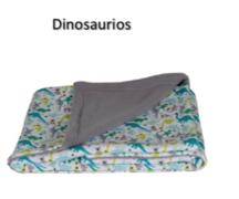 Cobija02 Dinosaurios
