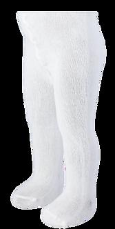 BM59 Malla lisa color blanco