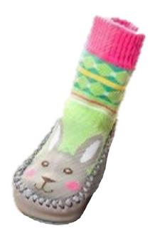 ZN31 Conejo verde