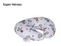 Cuellero Superhéroes