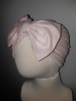 TURBANTE02 Color rosa