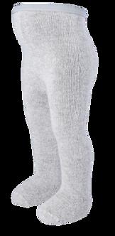 BM62 Malla lisa color gris baby
