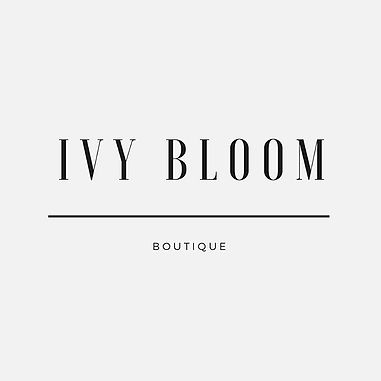 🌿 Grand Opening 🌿_Ivy Bloom Online Bou