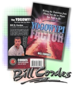 Bill Cordes Author