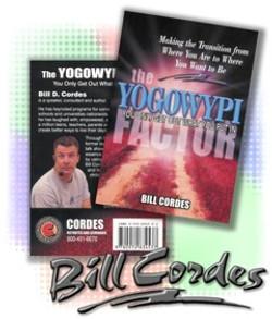 Bill Cordes Author