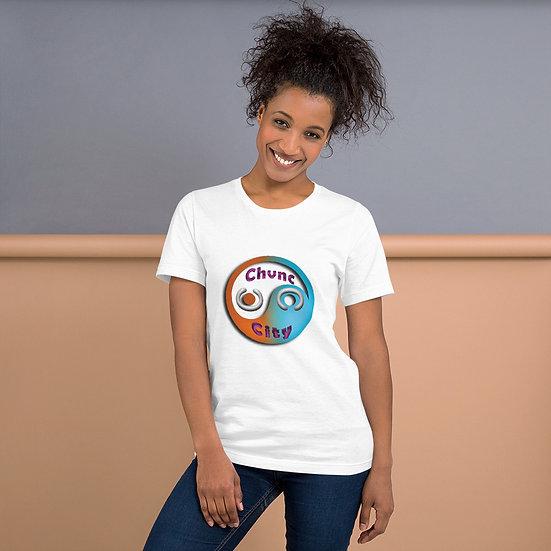 Chvnc City Unisex Shirt