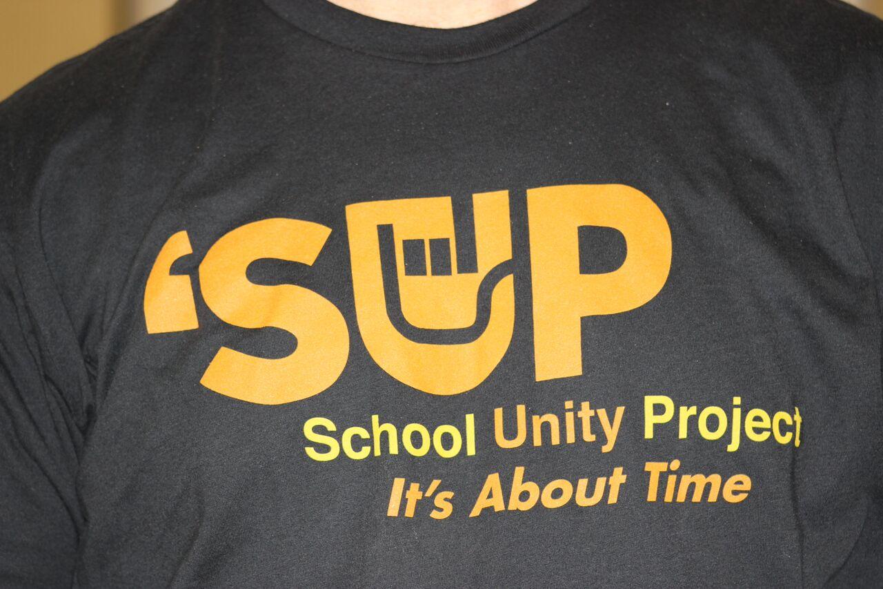 bill cordes School Unity Project 1