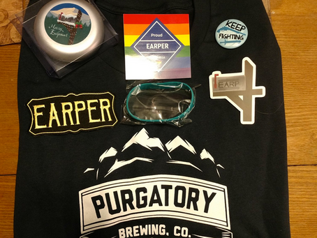 Our First Purgatory Holiday Box