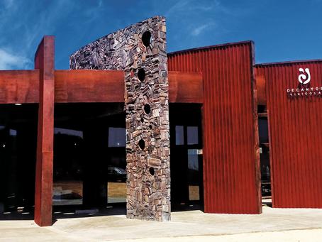 Innovación en el Vino Mexicano: Decantos Vinícola