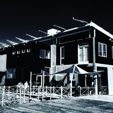 Restaurante Muelle 3