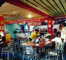 Restaurante Sabina, Ensenada
