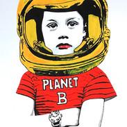 Miss PlanetB
