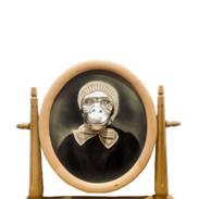 Portrait Sculpture Adelaïde