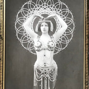 «Salomé 2», Maud Allan 1910, 1/10