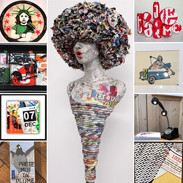 UPcycling @ Atelier du Canal