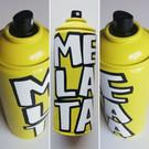 Spray Me Lata jaune