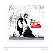Et si Banksy était une femme : Capsule 2 : Atelier du Canal