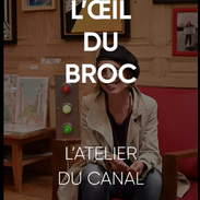 La galerie par L'oeil du Broc'