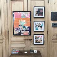 18/06/20 : Nouveautés à la galerie !