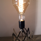 Lampe Spider