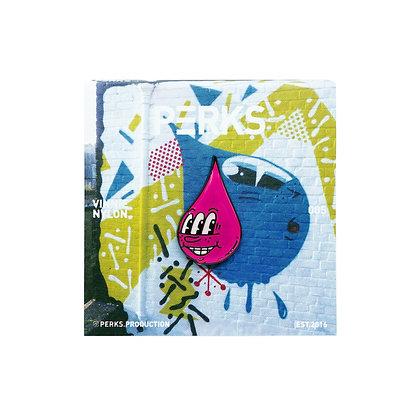 #005 Vinnie Nylon | <SODA POP> THREE Eyes