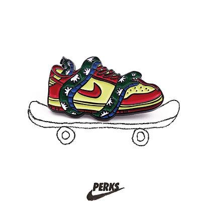 #985 Dunk Snake