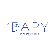 BAPY BY A BATHING APE