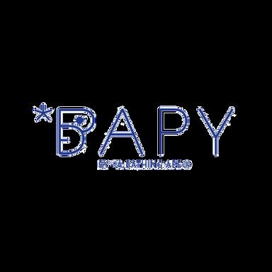 BAPY BY A BATHING APE