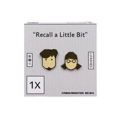 LIL' ASHES 'Recall a Little Bit' Set