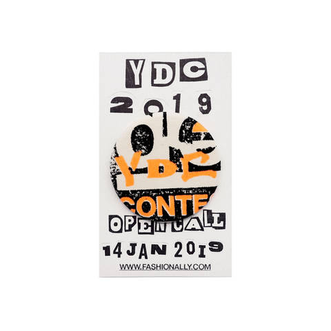 Hong Kong Young Fashion Designers' Contest (YDC) 2018
