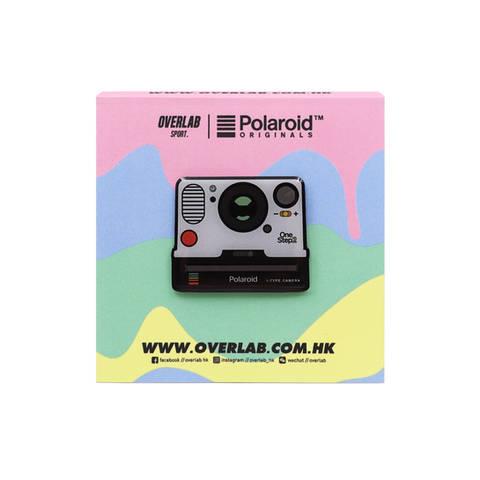 OVERLAB x Polaroid Originals OneStep 2