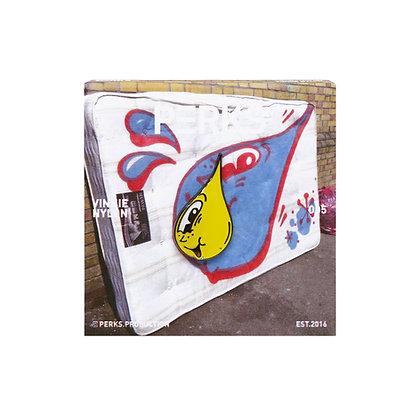 #005 Vinnie Nylon   <SODA POP> ONE Eye