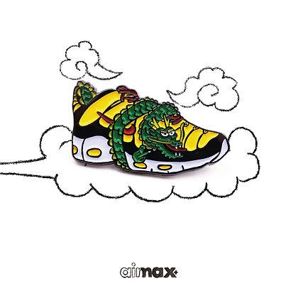 #998 Plus Dragon