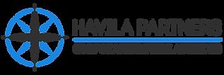 Logo Havila - Gris.png