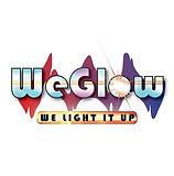 WeGlow International logo