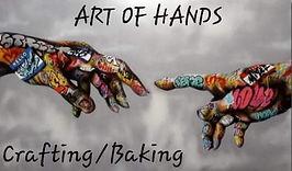 Art of Hands logo