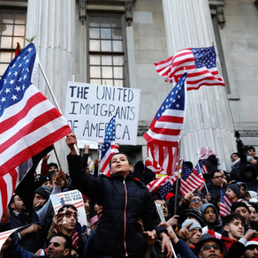 Immigrants and US Businesses
