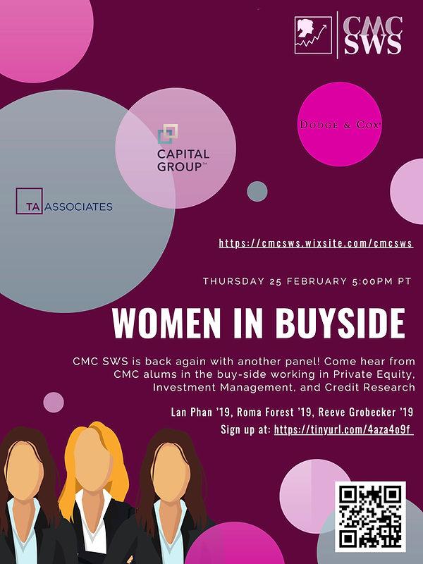 SWS Women in Buyside.jpg