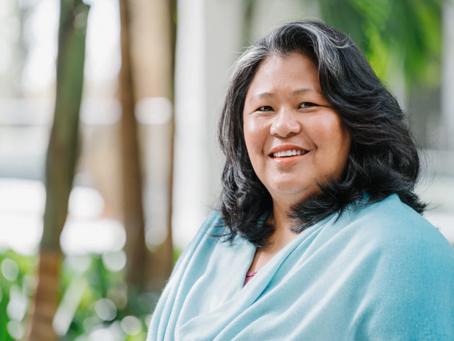 Women in Global Nonprofits: Gemma Bulos' Winding Career Path