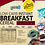 Thumbnail: Low Carb Instant Breakfast Cereal (4 portions)