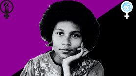 Ladies of Awesome: bell hooks