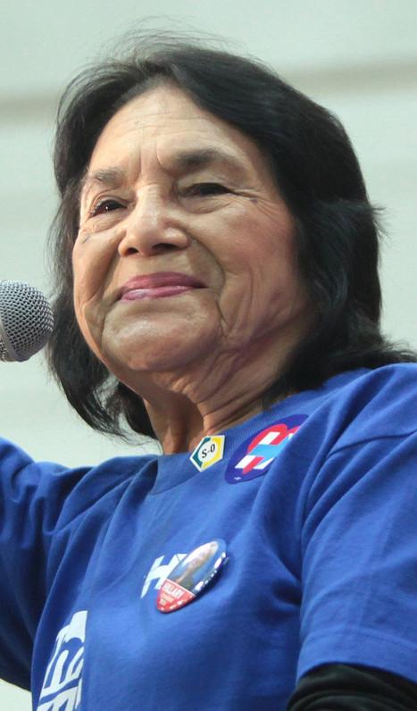 https://en.wikipedia.org/wiki/Dolores_Huerta#/media/File:Dolores_Huerta_by_Gage_Skidmore.jpg